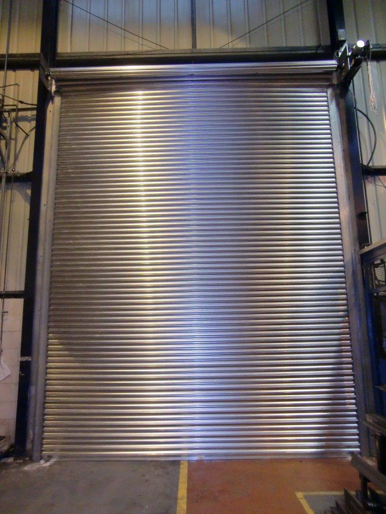 Industrial Roller Shutters Norton Industrial Doors