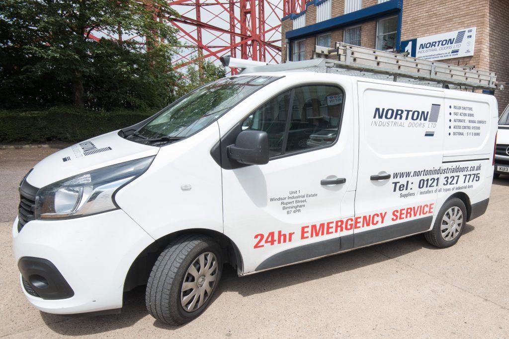 24/7 Emergency Repairs